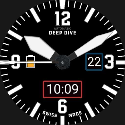 Deep Dive Pilot