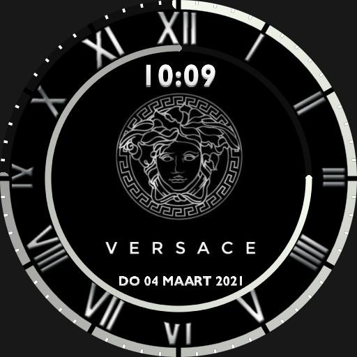 Versace Animated