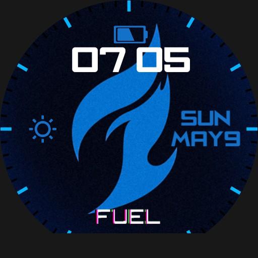 Dallas Fuel