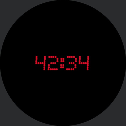 Centiday Percentage Clock