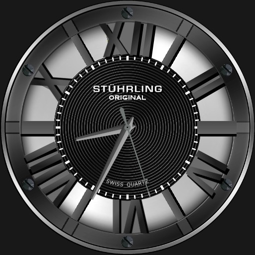 Stuhrling 03