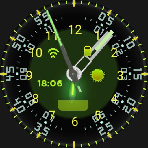 timekeeper 1