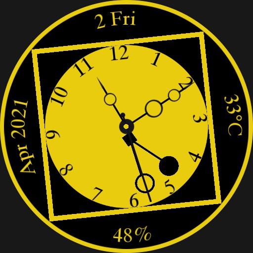 Pendulum 360 degrees