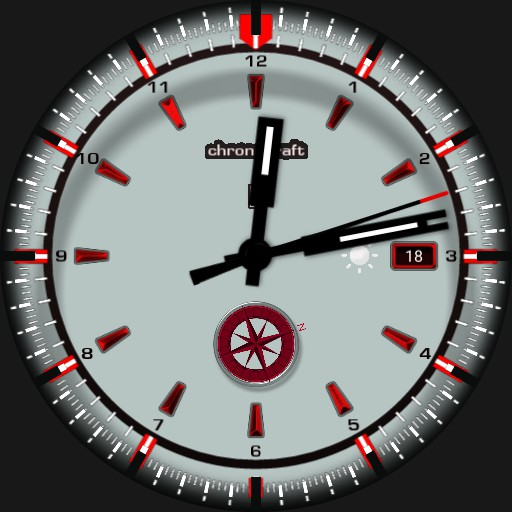 chronocraft