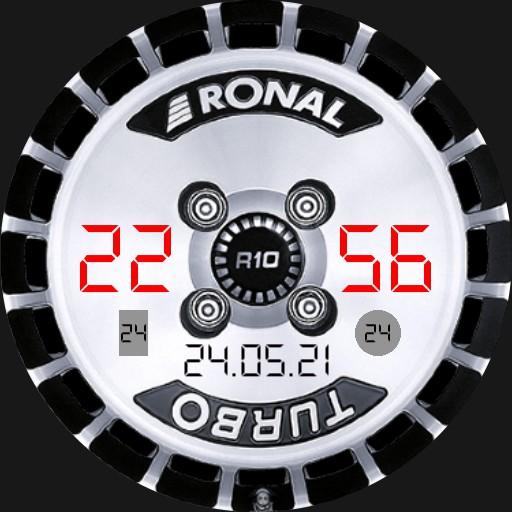 Ronal Turbo