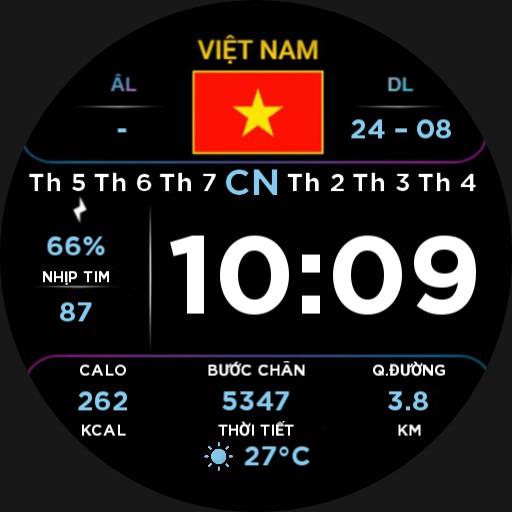 Technical Vietnamese Watch 2