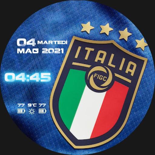 Italia 2021