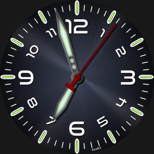 Sport watch 041821
