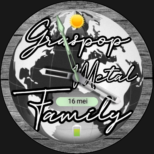 grspop metal family 7