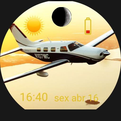 Ravali aviao 2