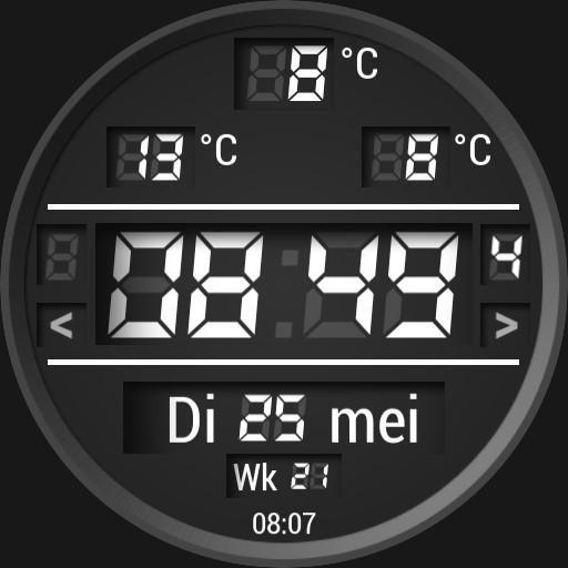 Digital 3000 v50 Dutch 2