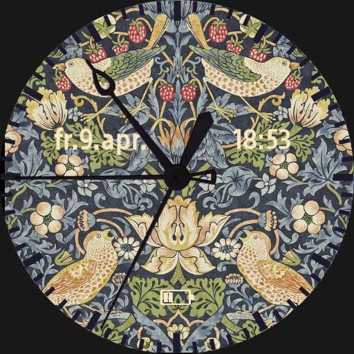 William Morris #4