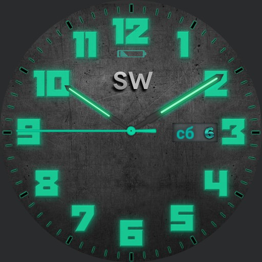 supawatch