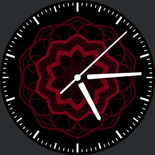 Floreal 10h Decimal Time Watch