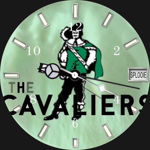Cavaliers Pearl