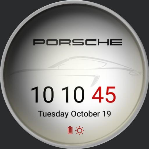 Porsche  911 Turbo  Copy