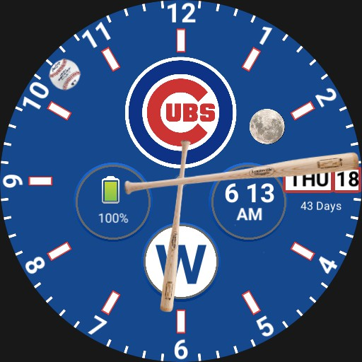 Chicago Cubs1