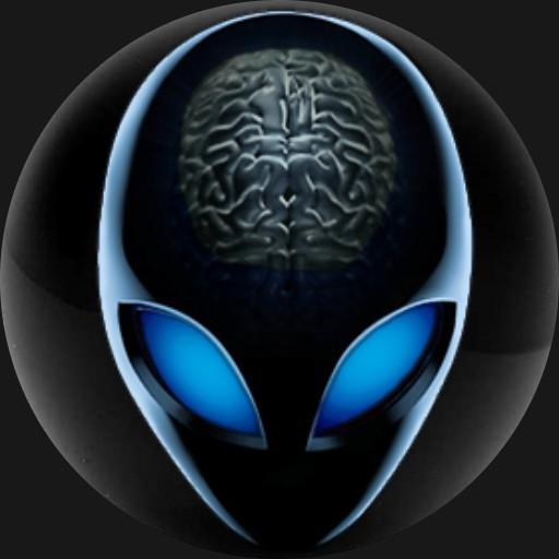 Alien tech 2 face. V4.00