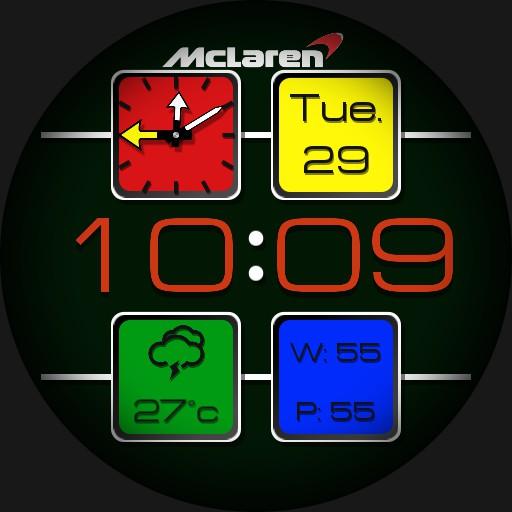 McLaren Digital Copy