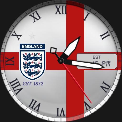 England Euro 2020/21 C
