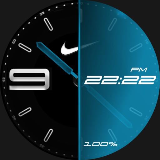 Nike Cyberglass