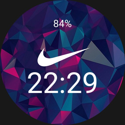 Nike Watch Color