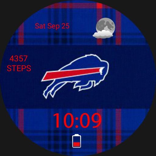 Bobs Buffalo Bills