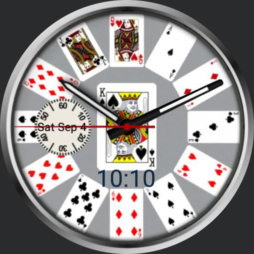 Poker Molnija