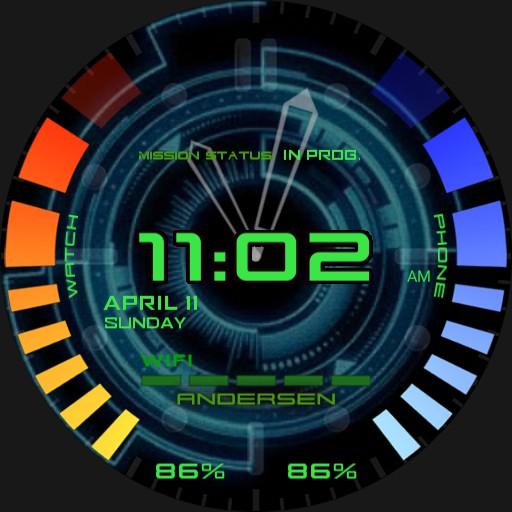 GoldenEye 2.03 Beta Andersen
