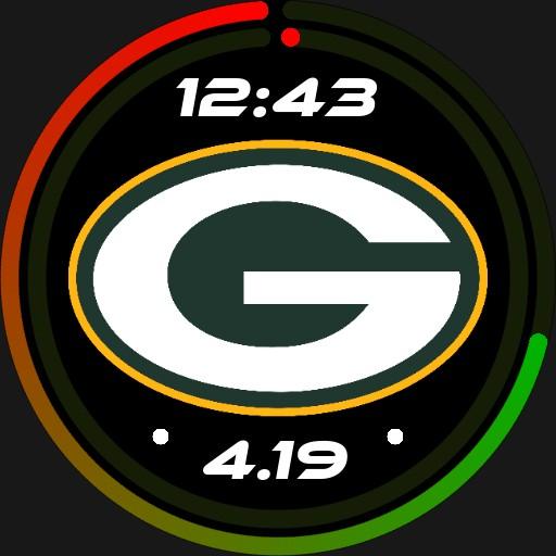Packers Tizen