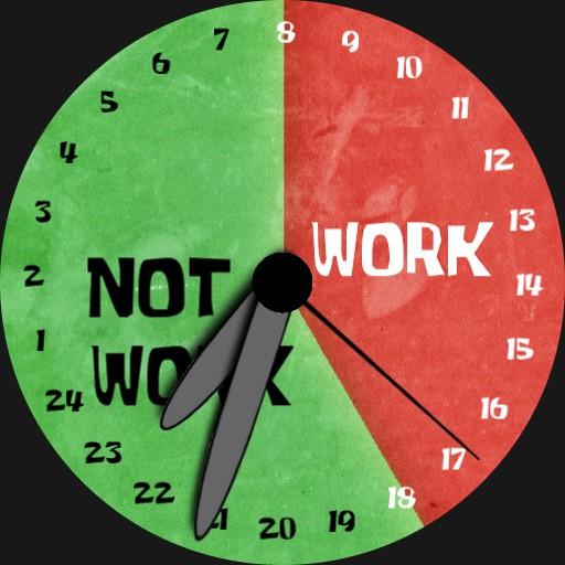 SpongeBob Work Watch