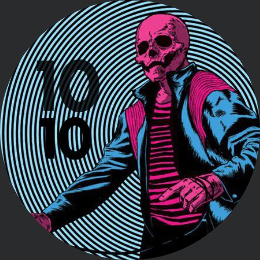 Skully vibe