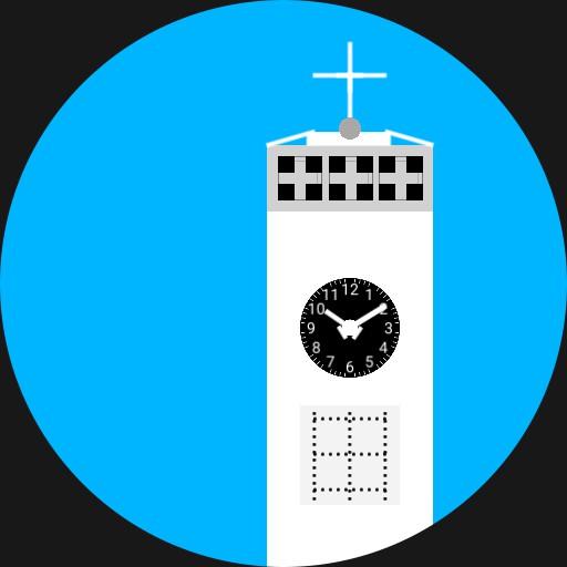Crunch Clock 2