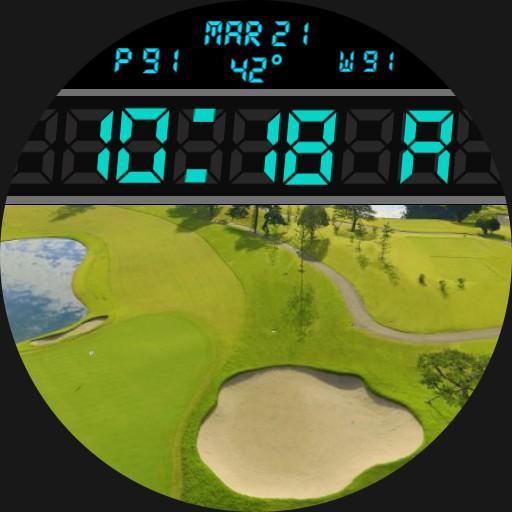 JSM Golf Digital