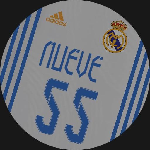 Real Madrid 2021-22