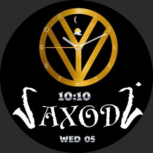 SaxoDj - Party time