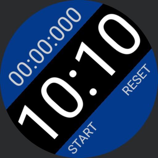 Simple Stopwatch