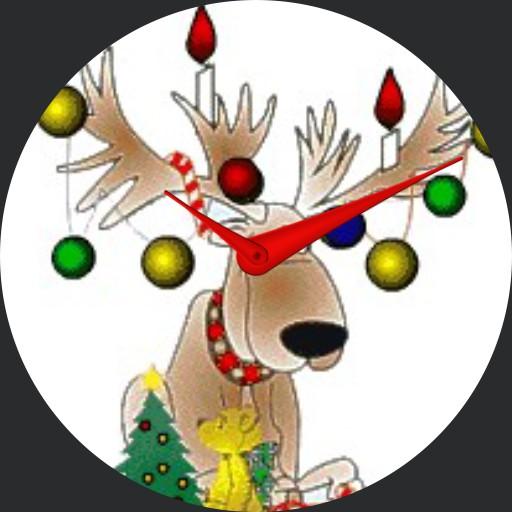 Reindeer- plwren