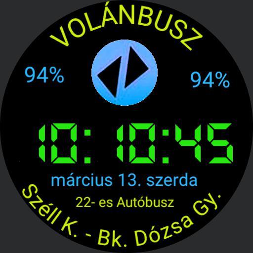 Volanbusz