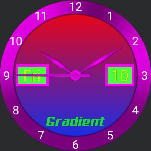 Gradient V1 C1