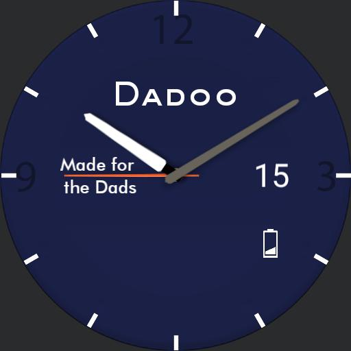 Dadoo Watch