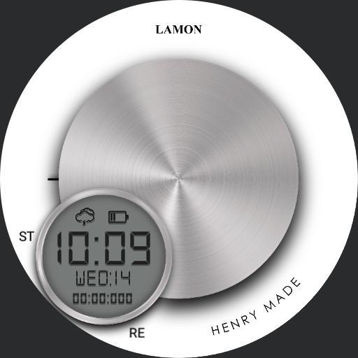 lamon