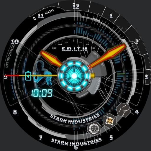 E.D.I.T.H