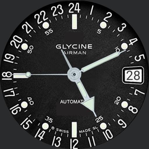 MB136 - GLYCINE AIRMAN v. 1.0 Copy