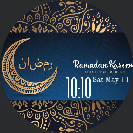 Dodi,  ramadan karrem 2