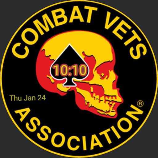 Combat Vets Association 1