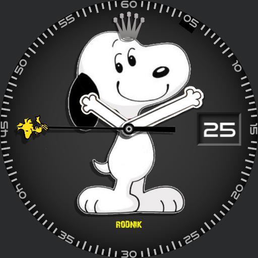 Bamford  Snoopy