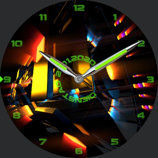 Colorful Watch Copy