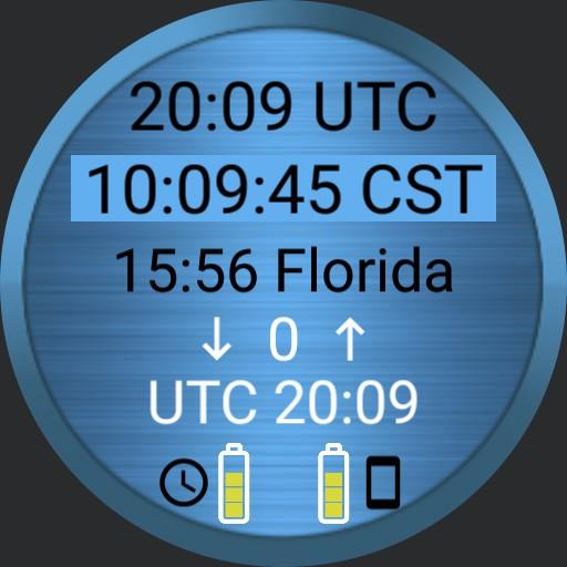 Time Zones V1 C4