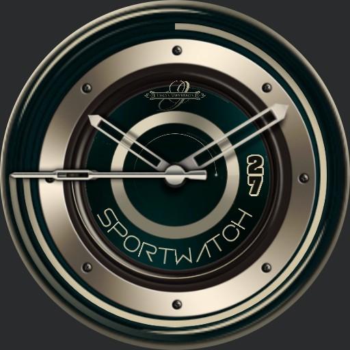 Sportwatch 2 Seiten